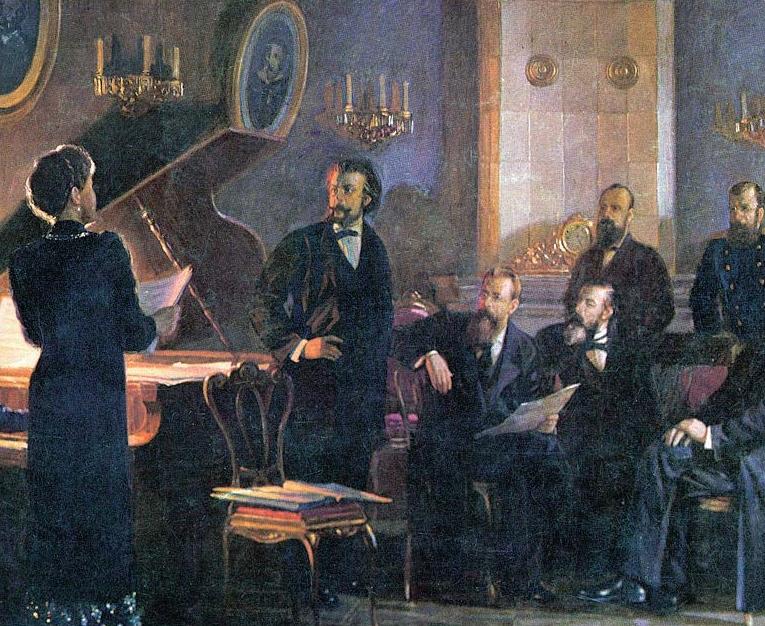 A. Mikhailov